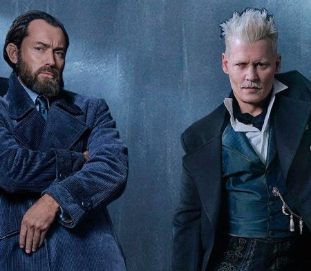 Fantastic Beasts 2: The Crimes of Grindelwald 12