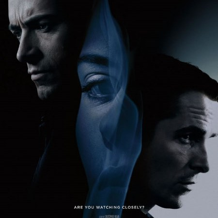 Movie review: The Prestige (2006) 9