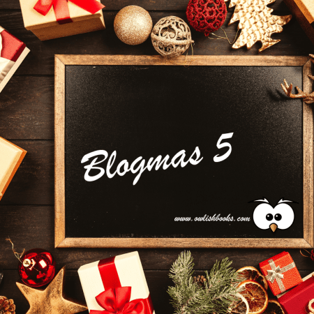 Blogmas 5: a new friend on the train 18