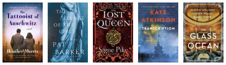 new releases historical fiction september 2018