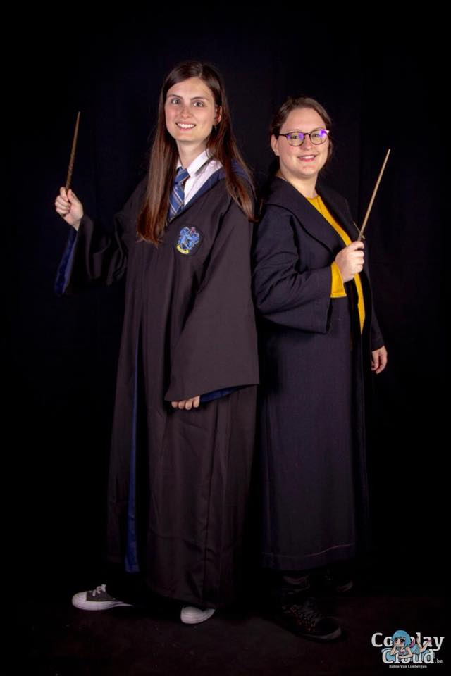 facts harry potter cosplay
