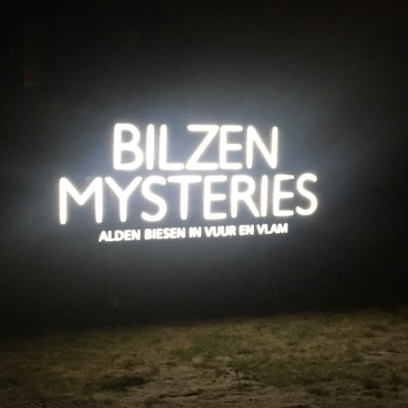 Storytelling: Bilzen Mysteries 6