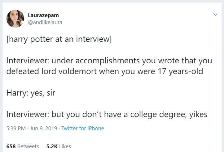 The best bookish tweets of June 2019 1