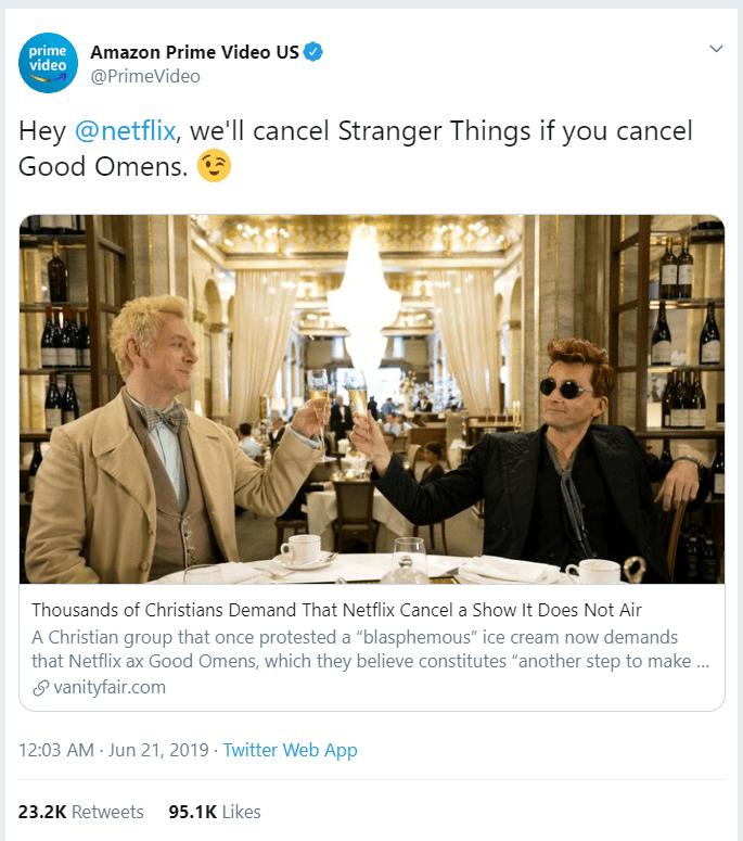 The best bookish tweets of June 2019 8