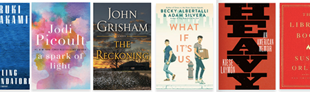New releases october 2018 best books