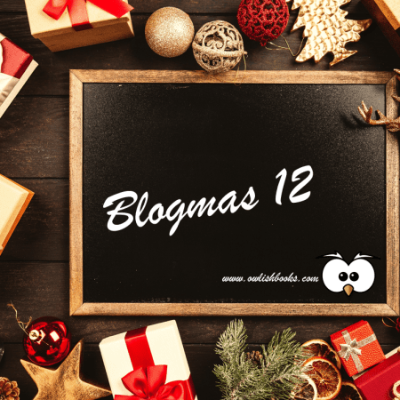 Blogmas 12: books make the best gifts 15