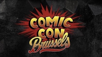 Comic Con Brussels 2019 19
