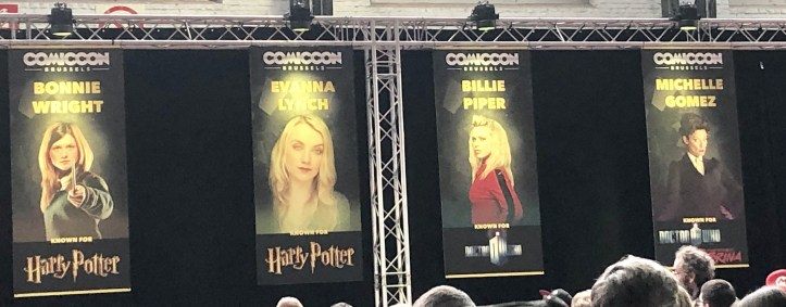 Comic Con Brussels 2019 21