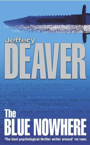 The Blue Nowhere - Jeffery Deaver 1