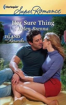 Her Sure Thing - Helen Brenna 1