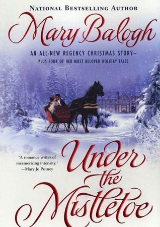 Under the Mistletoe - Mary Balogh 18