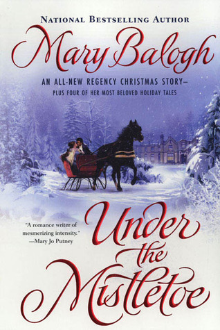Under the Mistletoe - Mary Balogh 1