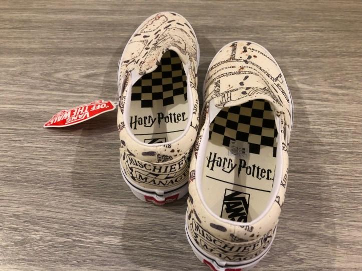 My Harry Potter Vans 9