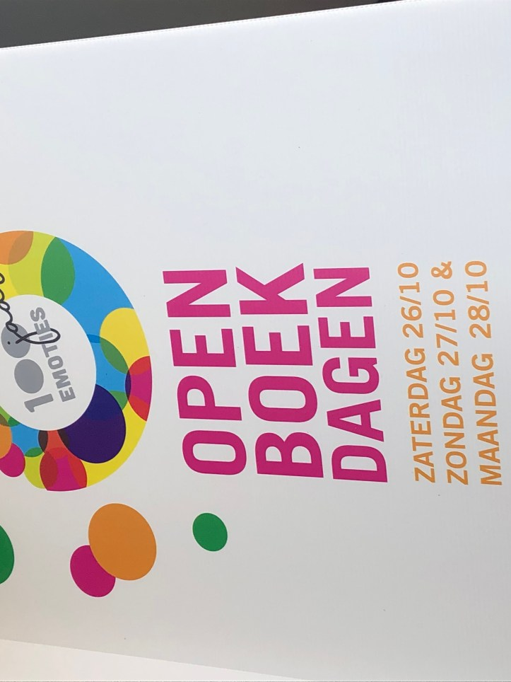 Open Book Days 2019 2