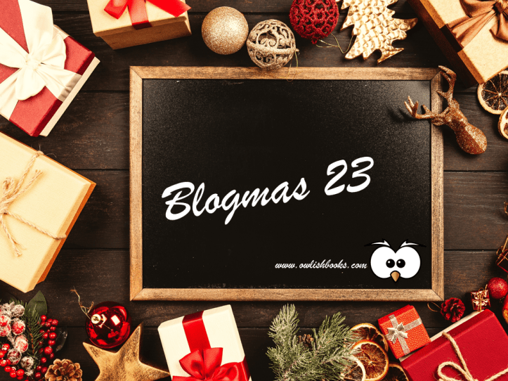Blogmas 23: exploring Christmas horror movies 1