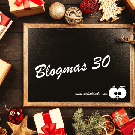 Blogmas 30 - New year's poems 9