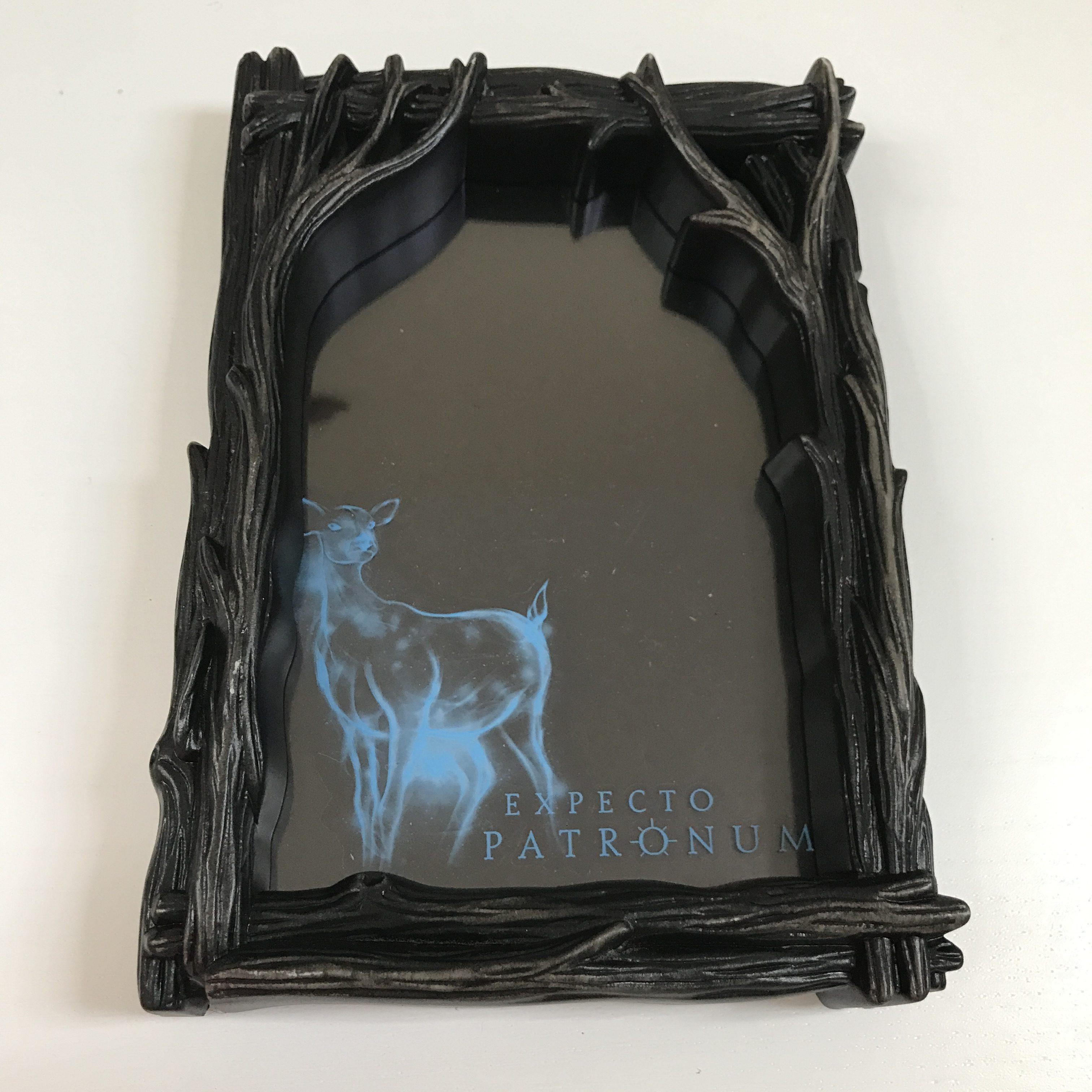 Patronus frame
