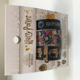 Harry Potter washi tape