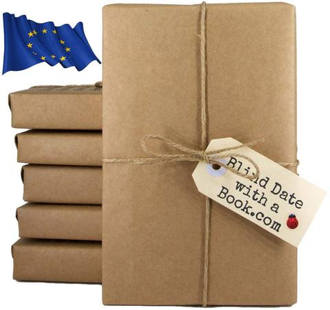 Blind Date with a Book 3