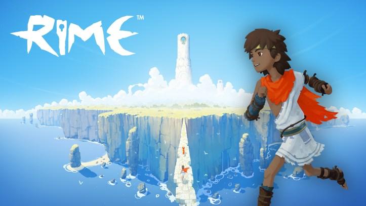 Storytelling: the game RiME 1