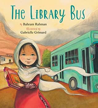 Picture books about books 3