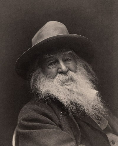 Poetry: Song of Myself - Walt Whitman 1