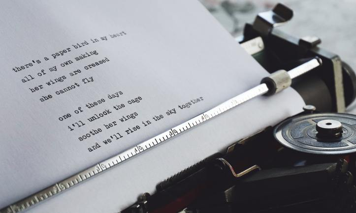 Quiz: do you know your poetry terminology? 1