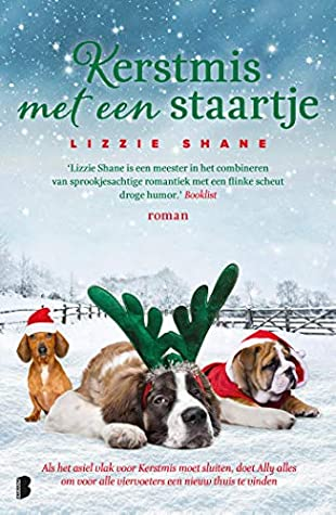 The Twelve Dogs of Christmas - Lizzie Shane 1