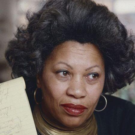 We've lost Toni Morrison 9