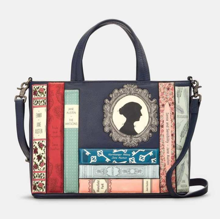 Bookish Mother's Day gifts 7