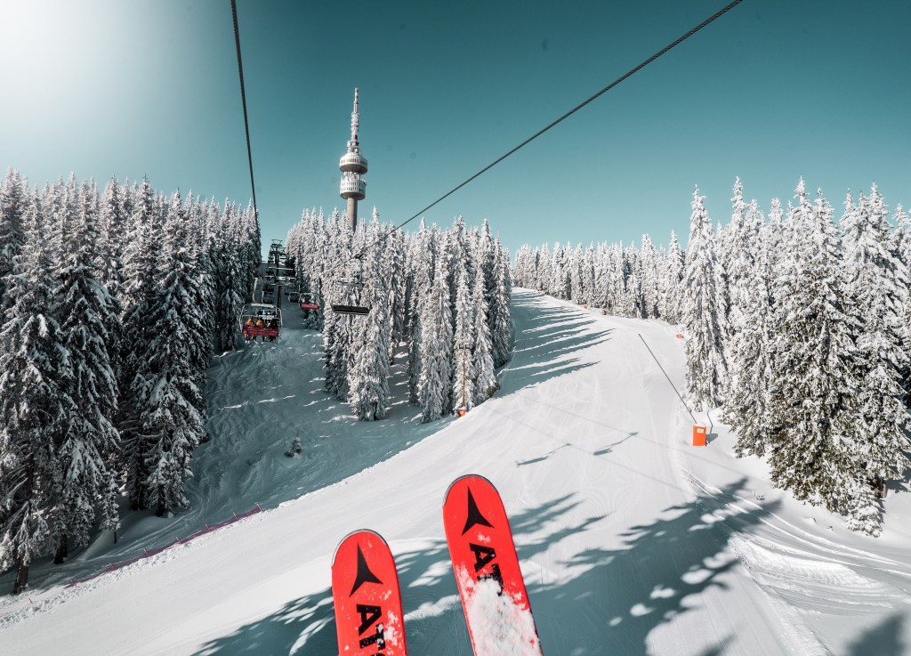 winter resorts to visit in bulgaria, pamporovo