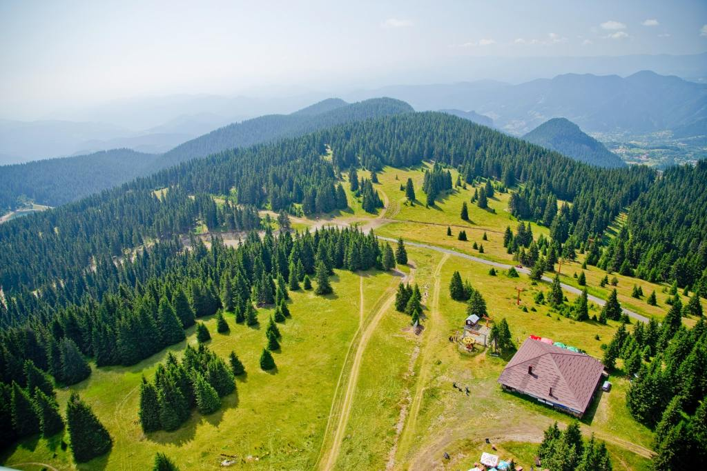 Places to visit in Bulgaria: Rhodopes Mountains