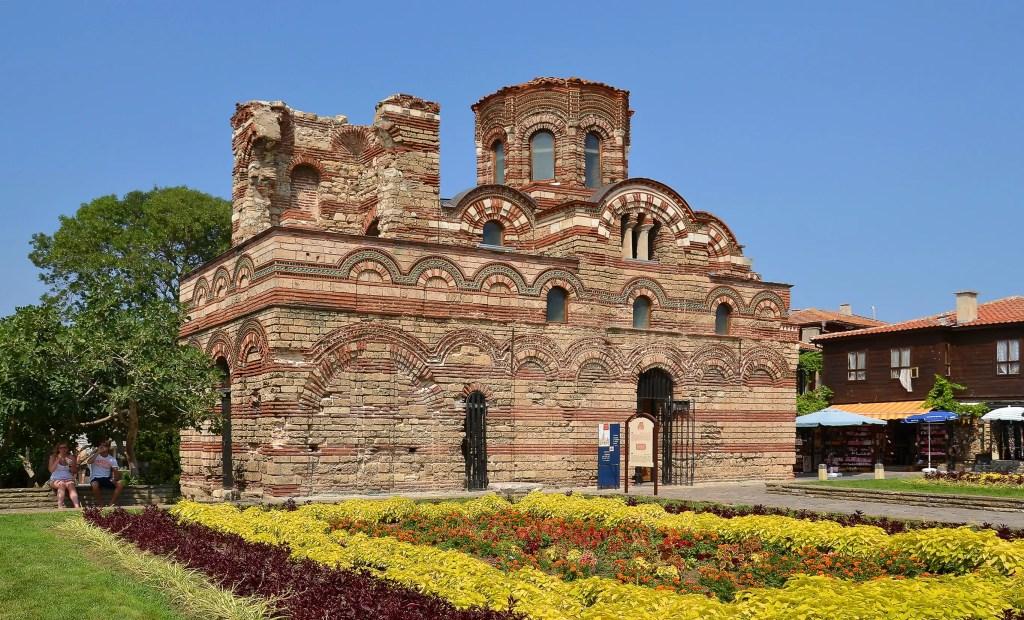 Visit Nessebar, Bulgaria, Black Sea coast
