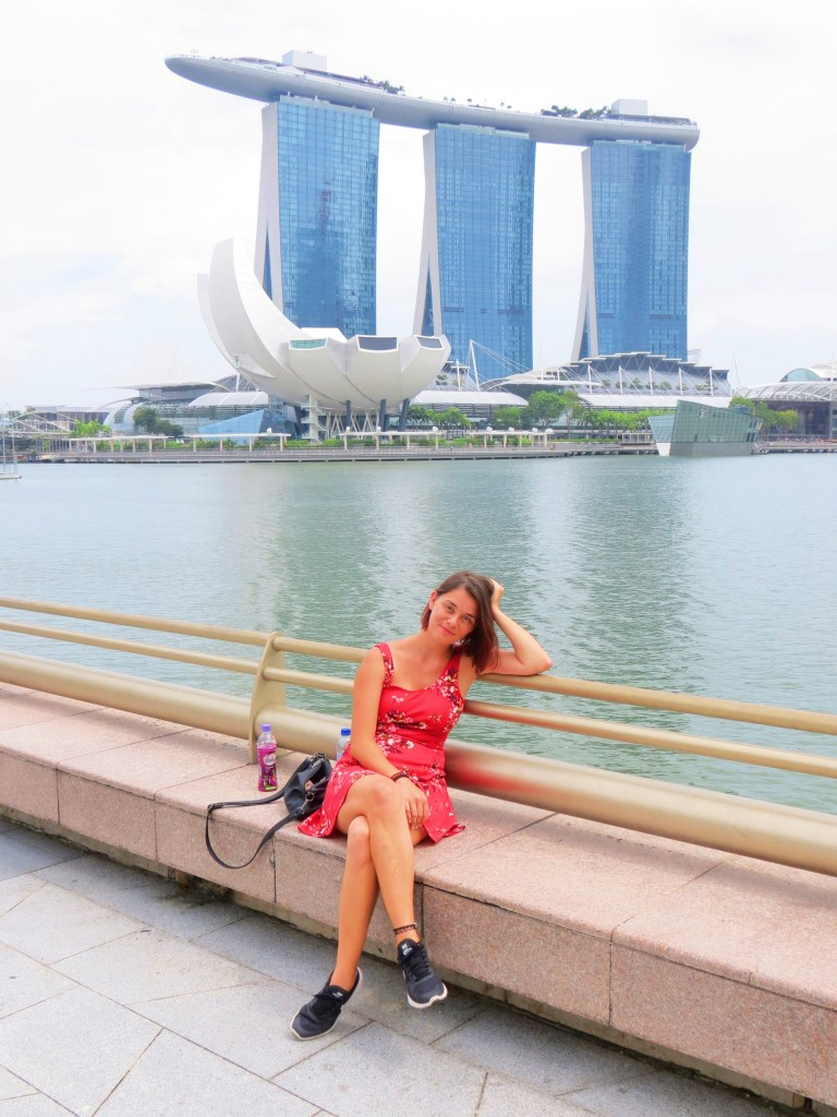 cool fun things to do in singapore on a budget
