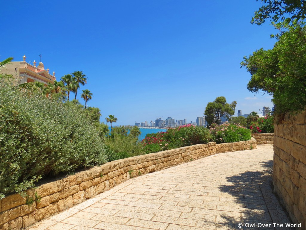 israel for first time visitors
