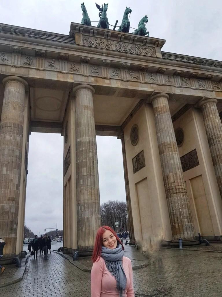 berlin is always a good idea