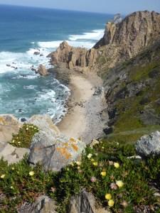Day trip from Ericeira to Cabo da Roca