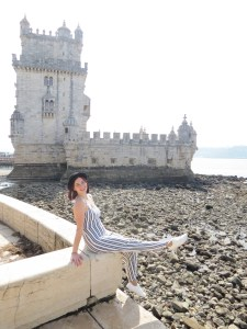 Day trip from Ericeira to Lisbon
