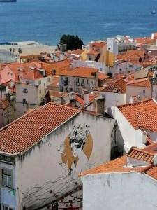 Alfama, Lisbon's oldest district