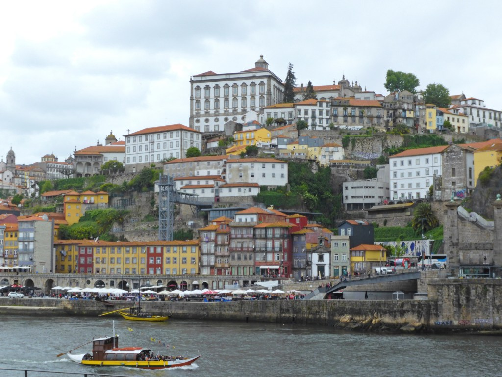 The list of things to do in Portugal will be incomplete without Porto