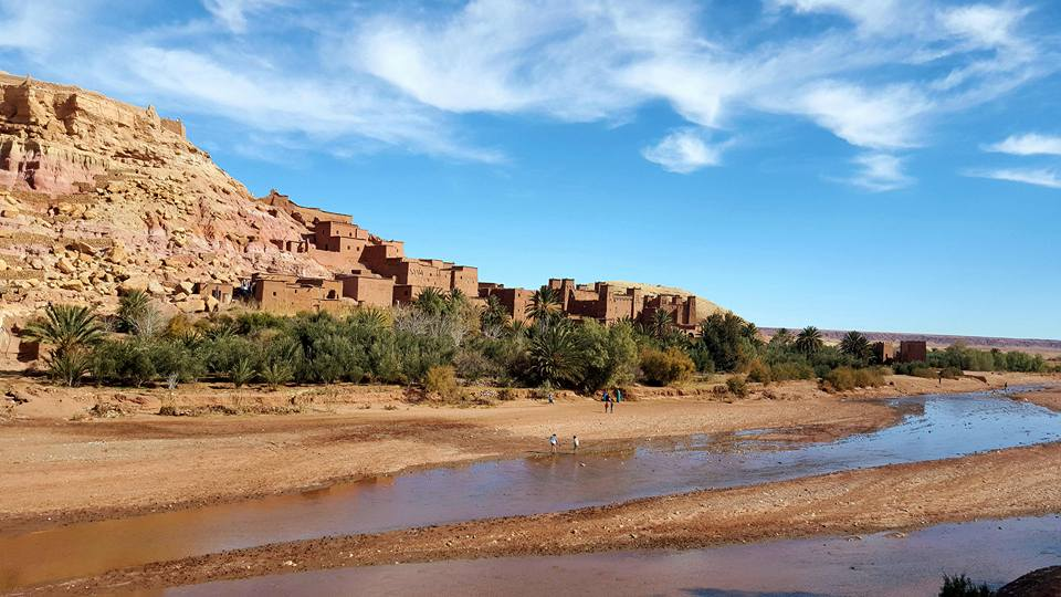 best-places-to-visit-in-north-africa-Ait-Ben-Haddou-morocco
