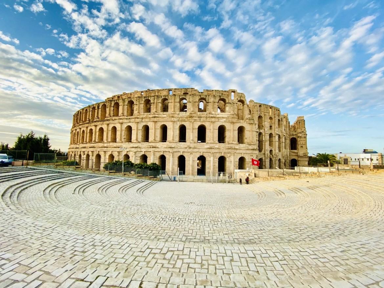 best-places-to-visit-in-north-africa-el-jem-tunisia