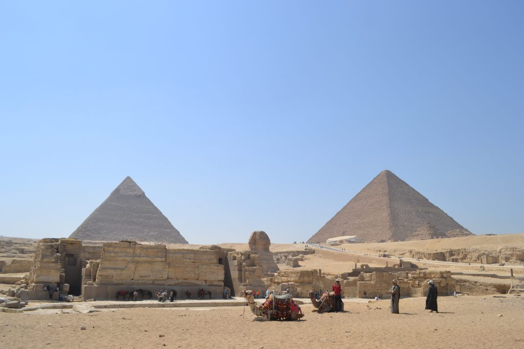 best-places-to-visit-in-north-africa-giza-egypt