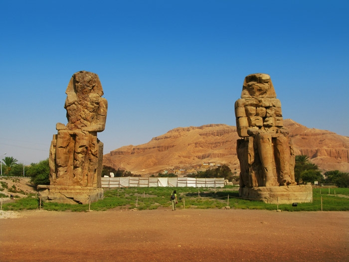 In Search of….Part 18 – Arrested Cruising the Nile   (5/6)