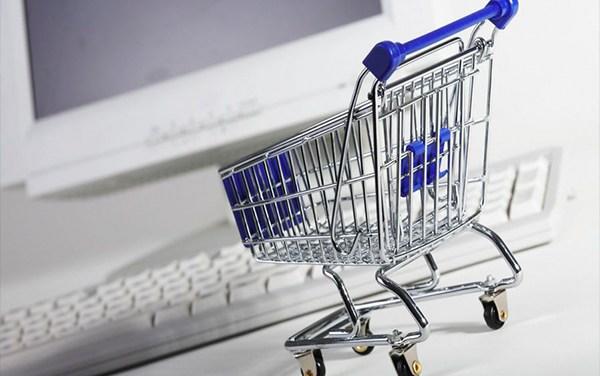Социальные сети или интернет-магазин?
