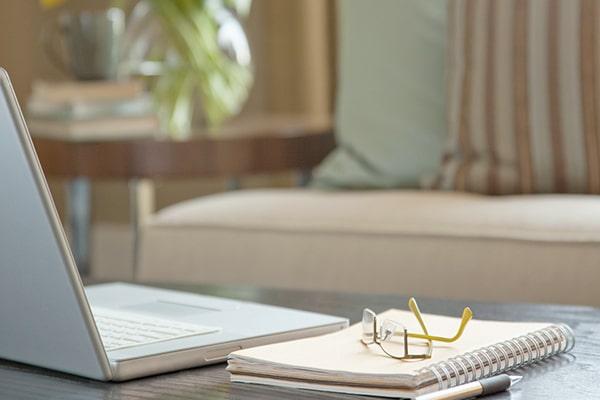 Стань заметным в бизнесе, или 3 правила оформления личного блога