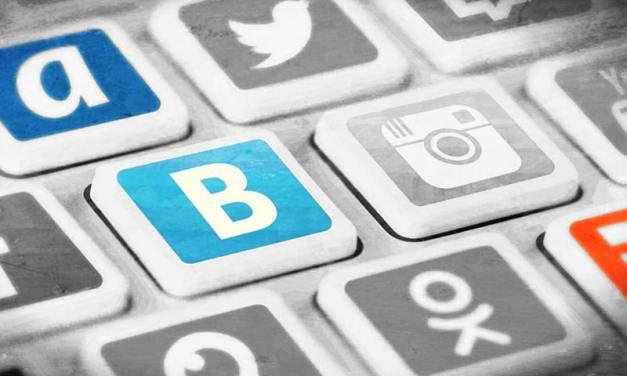 Каналы в социальных сетях для продающих сайтов: о чем здесь можно написать?