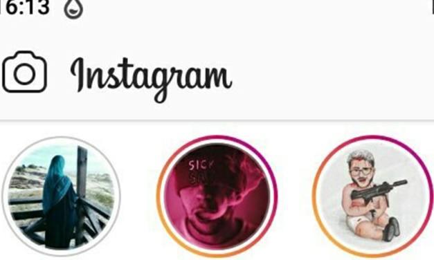 Как анонимно смотреть сториз в Instagram?