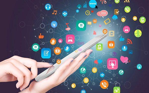 Мобильные приложения: весенняя хронология событий