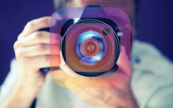Продвижение фотографа в Инстаграм